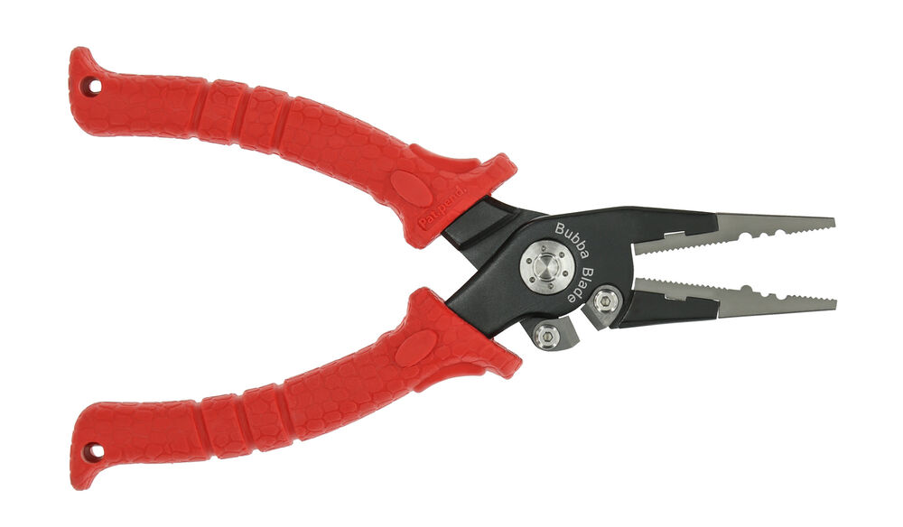 "7.5"" Fishing Pliers, , original"