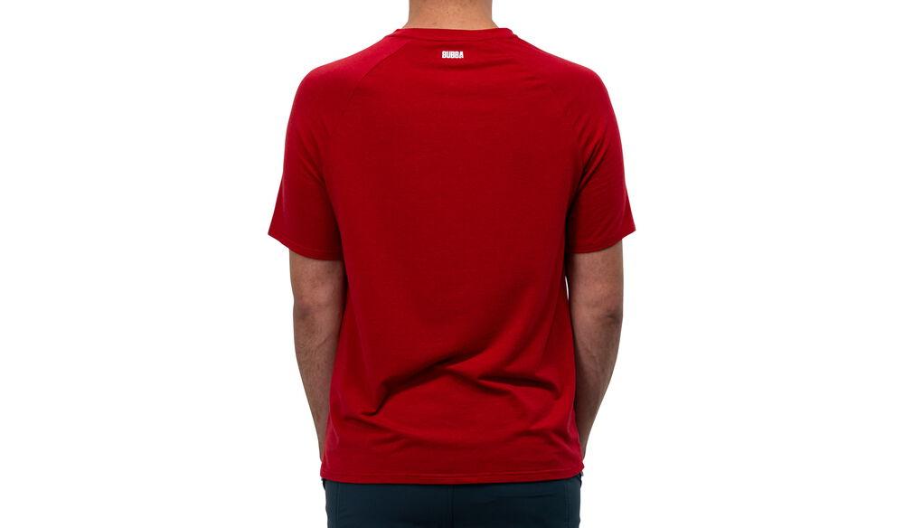 Men's Bahura™ Short Sleeve, Chili, original