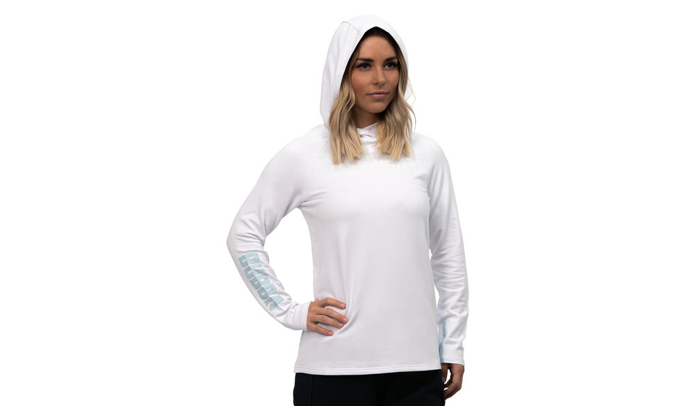 Women's Bahura™ Hoody, White, original