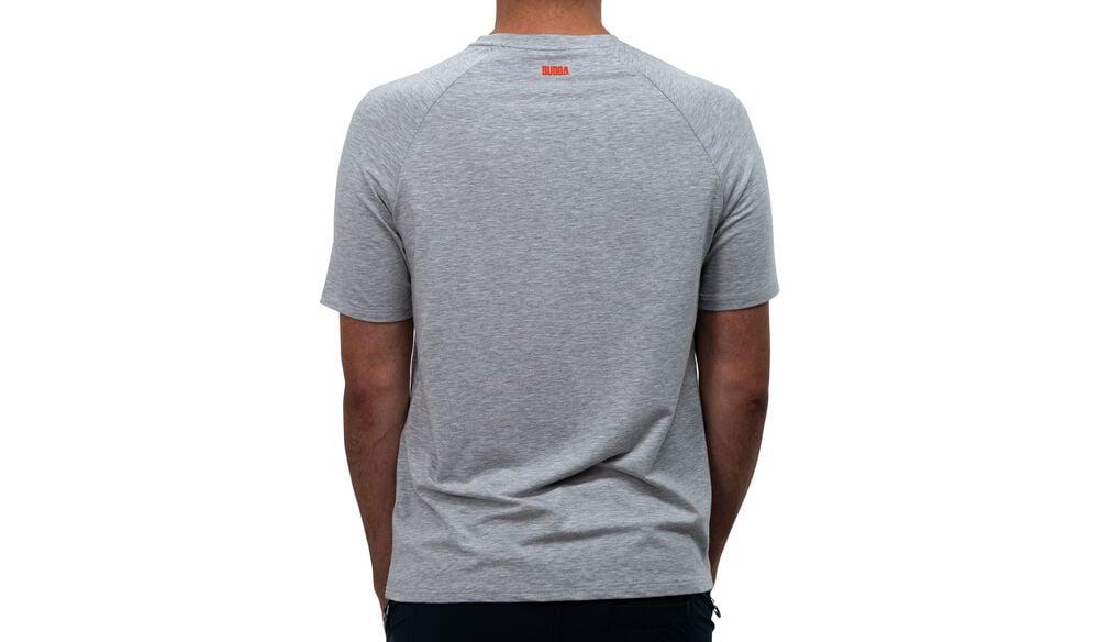 Men's Bahura™ Short Sleeve, Light Grey Mix, original