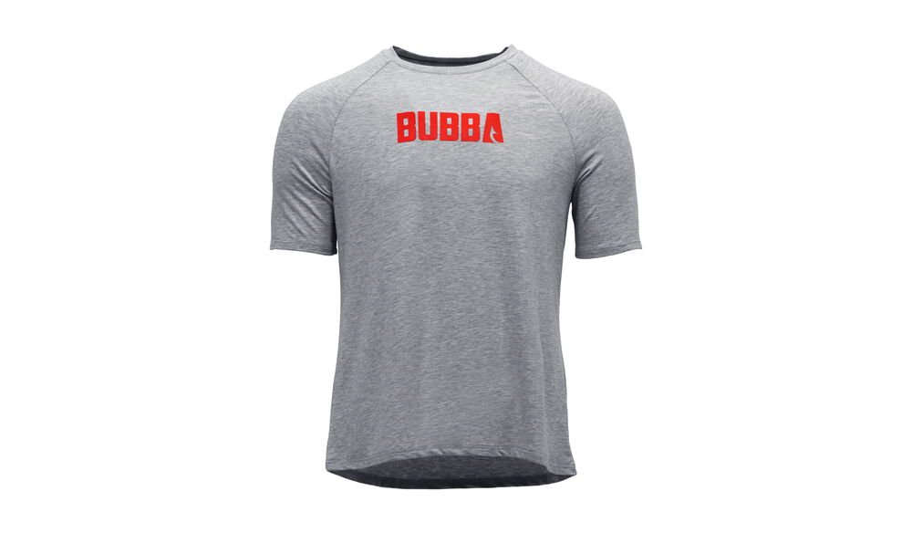 Men's Bahura™ Short Sleeve, Light Grey Mix, original