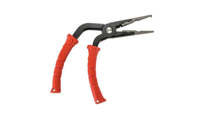 """6.5"""" Pistol Grip Pliers, , original"""