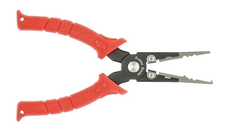 """6.5"""" Split Ring Pliers"""