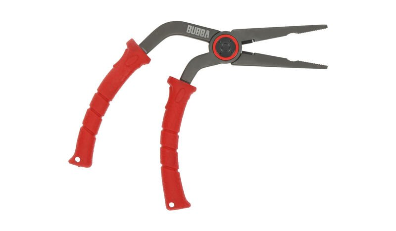 Stainless Steel Pistol Pliers